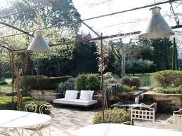 french farmehouse garden - Google Search