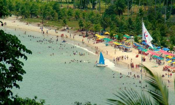 O Município do Cabo de Santo Agostinho é um dos grandes responsáveis pelo aumento do turismo no estado de Pernambuco, seus pontos Turísticos são muitos bonitos e englobam em sua ...