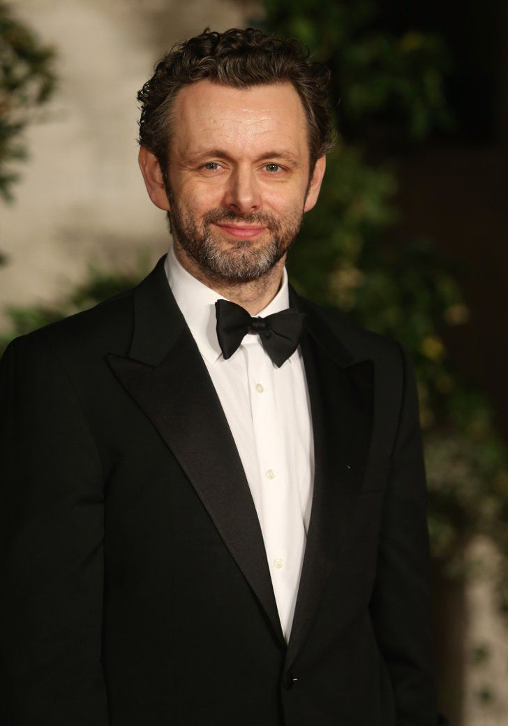 Pin for Later: Ever Wonder What Makes Michael Sheen Such a Chick Magnet? He's Romantic