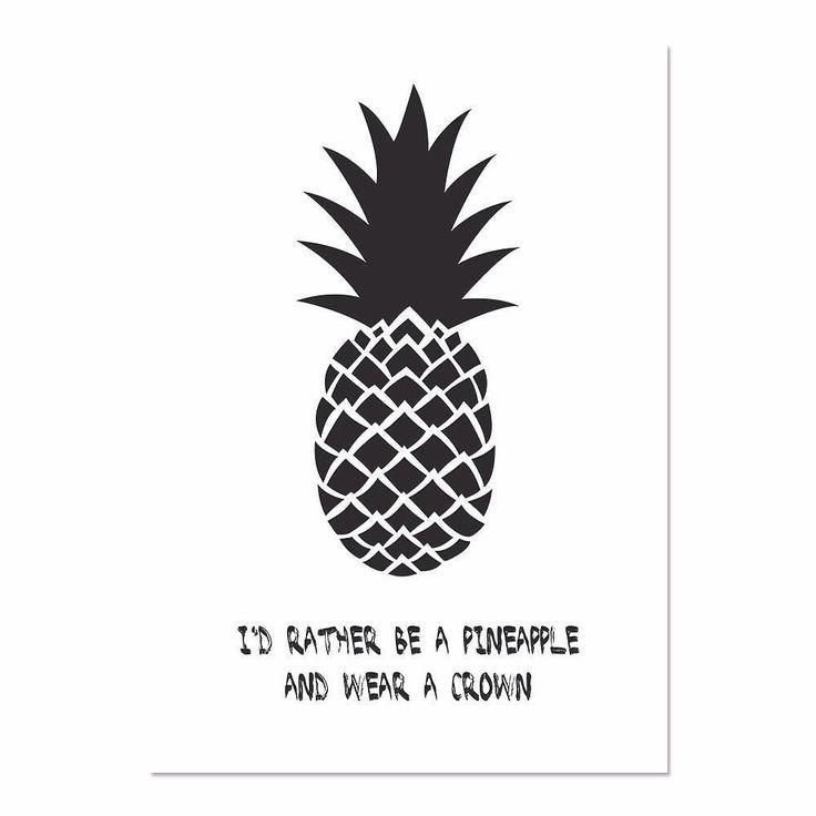 Soms heb je van die dagen   Maak er een mooi feestje van vandaag!  #vrijheid #freedom #pineapple #poster #interieurposter #interiordesign #interieur #interior #project3design #wooninspiratie #instapic #instagood #creative #creativity #inspiratie #inspiration by alykatstra
