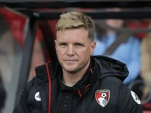 Eddie Howe confident of keeping Joshua King at Bournemouth