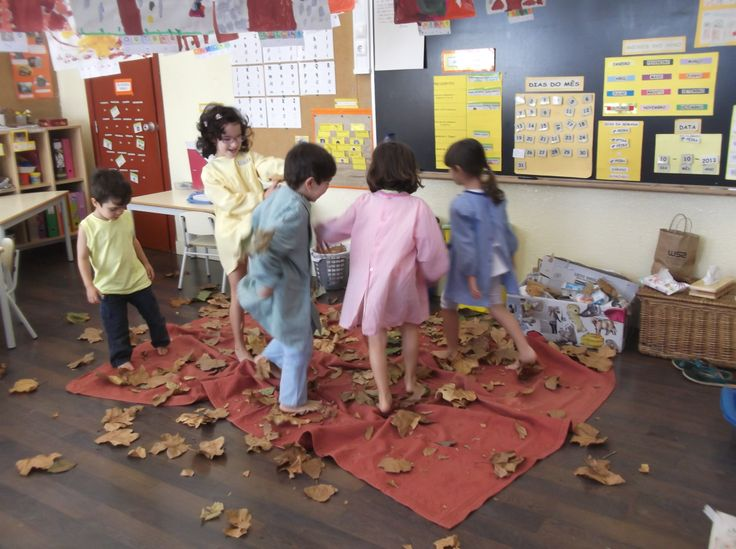 dança das folha-Vivaldi