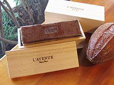 L'AVENUE Terrine Chocolat
