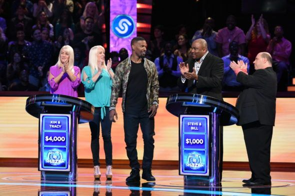 TV Ratings: Beat Shazam and Love Connection were both down on a rerun filled night! http://tvseriesfinale.com/tv-show/thursday-tv-ratings-beat-shazam-celebrity-family-feud-nhl-mom-supernatural/?utm_content=buffer14aaf&utm_medium=social&utm_source=pinterest.com&utm_campaign=buffer What did you watch last night?