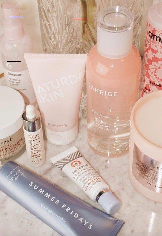 Korean Skin Care Routine Explained 25 Best Korean Skin Care Products Skincare Advertisementsthis Post Ma In 2020 Huidverzorgingsproducten Huidverzorging Koreaans