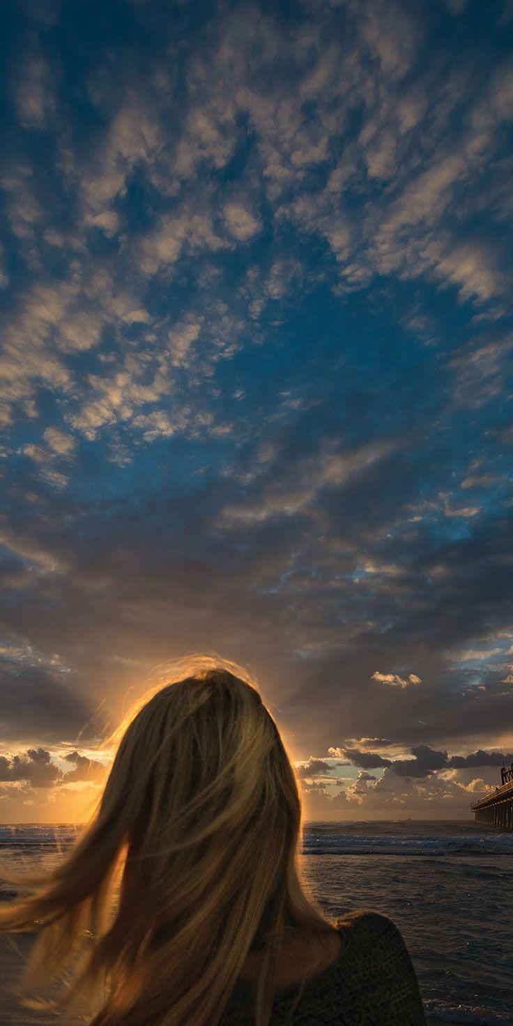 Sunrise on the Gold Coast - by Matt Glastonbury