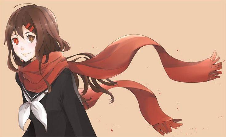 NOMBRE-- chica anime en el invierno  COMENTARIO-- en la #fortalezaotaku una chica anime en el #inviernoanime y con este frío que está haciendo  Pero #lomiolomioeselanime cuando #este2018enelanimeyvideojuegos las temperaturas bajen tranquilamente  Y por eso.... #elfuturodelanimeeshoy  Y el #proyectoelanimeeslaonda  #animegameycosplay #inviernoanime2017 #anime2018 #manga2018 #otakus2018 #animacionjaponesa2018 #chicaanime2018 #girlanime2018 #animeyvideojuegos #animeandvideogame #anime…