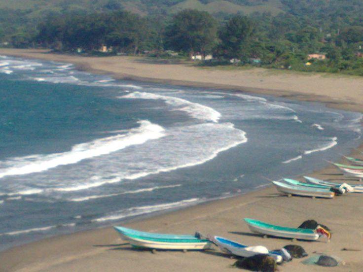 playa roca partida, San Andres Tuxtla, Ver.