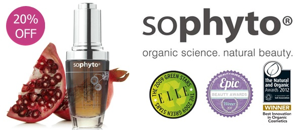 Organic Science. Natural Beauty. Cruelty-Free, Gluten-Free, Anti-Aging Skincare.  Inspired by nature and backed by science, SOPHYTO® is a breakthrough line of professional anti-aging, organic based, gluten-free skincare products previously only available through professionals.    Available in Australia at;http://saremihealthandbeauty.com.au/organic_skincare