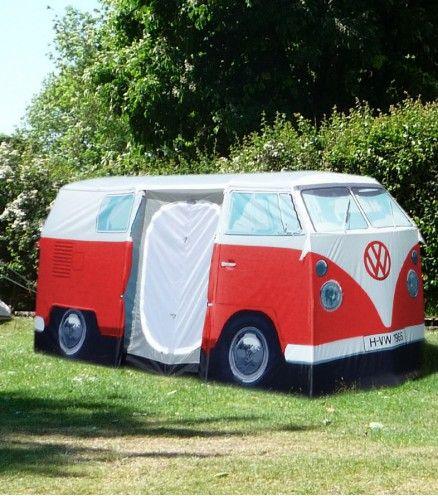 Achetez votre tente Camper Van pour cet été sur lavantgardiste.com
