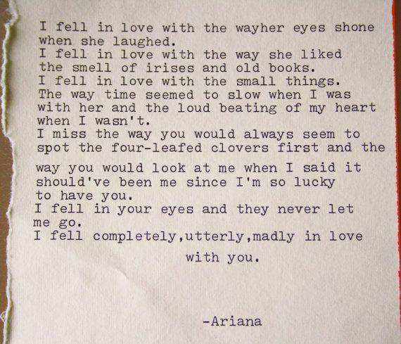 Romantic Places Renew Wedding Vows: 17 Best Ideas About Romantic Poems On Pinterest