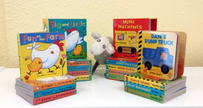 Quick Packaging News: Shrink Wrapping Books and Toys in Shrink Film