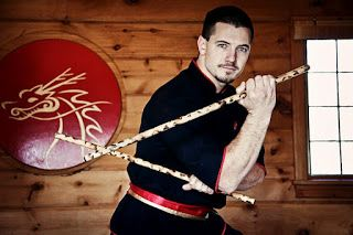 Patenaude Martial Arts Kung Fu: Weapons can help with what?!