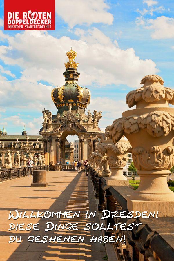 10 Things To Do In Dresden Germany In 2020 Sehenswurdigkeiten Dresden Reiseziele Dresden
