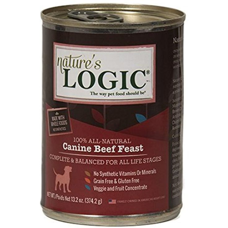 Canine Caviar Canned Dog Food