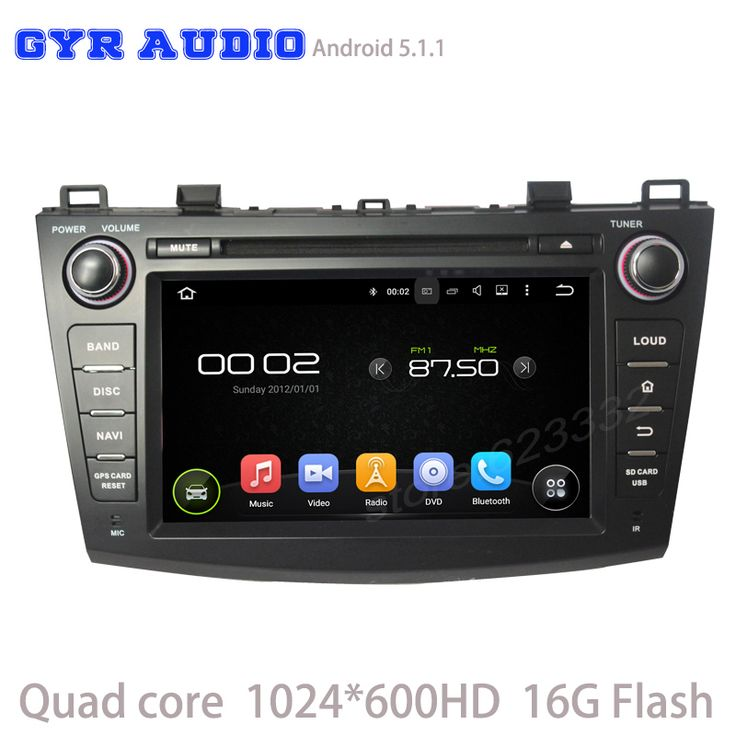 Quad core 1024*600 screen android 5.1 Car dvd GPS player for mazda 3 with WIFI 3G usb auto radio bluetooth mirror link     Tag a friend who would love this!     FREE Shipping Worldwide   http://olx.webdesgincompany.com/    Buy one here---> https://webdesgincompany.com/products/quad-core-1024600-screen-android-5-1-car-dvd-gps-player-for-mazda-3-with-wifi-3g-usb-auto-radio-bluetooth-mirror-link/
