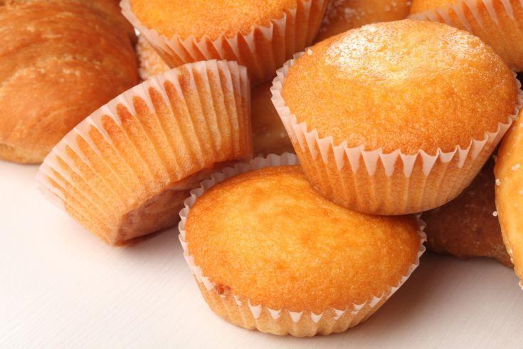 Základný recept na prípravu muffinov