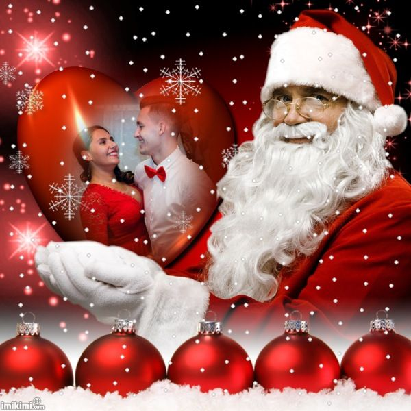 Santa Claus - **Queenie**