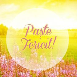 De Sfanta Duminica a Pastelui iti urez ca dragostea lui Dumnezeu umple inima cu bucurie și să vă binecuvânteze pentru totdeauna. Paște fericit! http://ofelicitare.ro/felicitari-de-paste/de-sfanta-duminica-a-pastelui-795.html