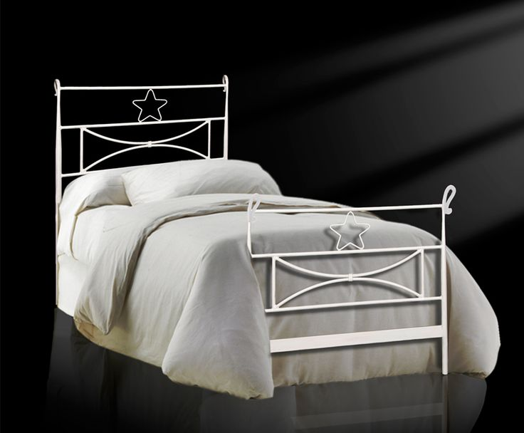 Mejores 8 im genes de camas de forja juveniles en for Disena tu dormitorio online