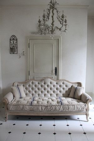 ~❤~ French Sofa