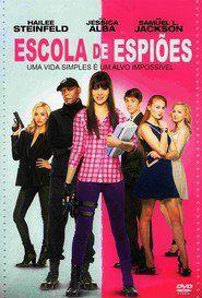 Assistir – Escola de Espiões – Dublado ou Legendado HD 1080p Online