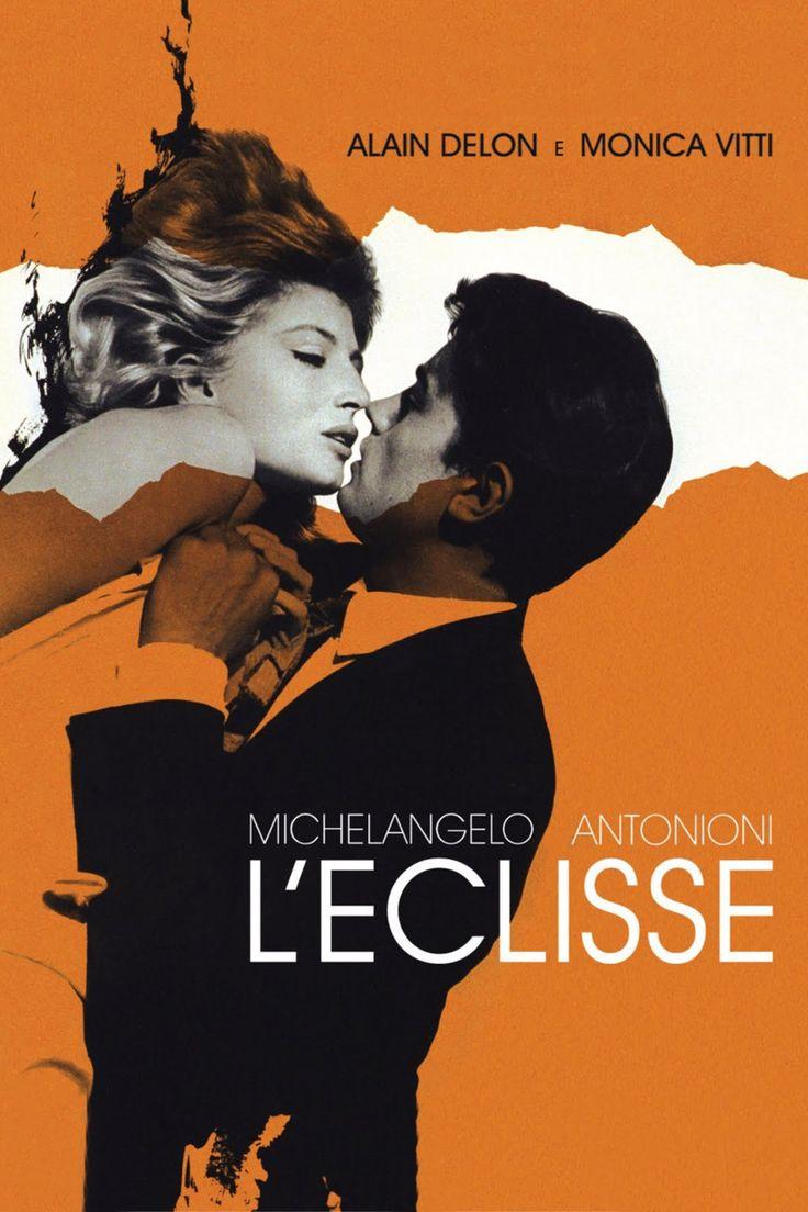 L'eclisse (1962) - Michelangelo Antonioni