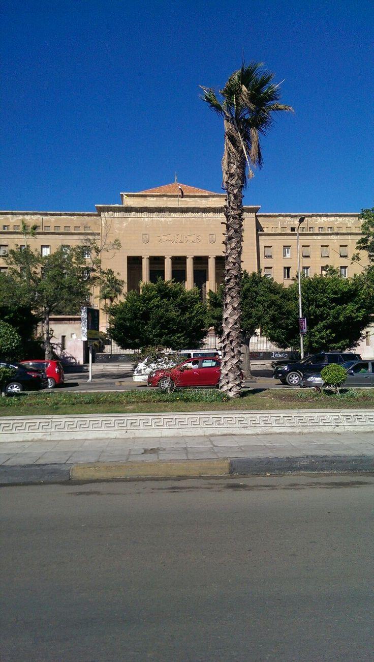 Engineering University, Alexandria, Egypt