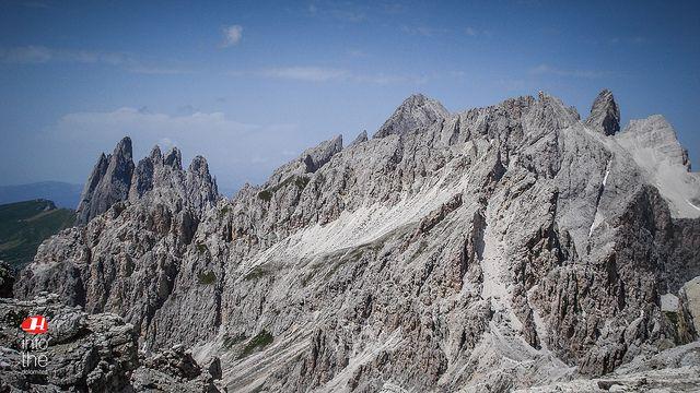 View on the Odle, Sass Rigais and Forcheta | Flickr – Condivisione di foto!