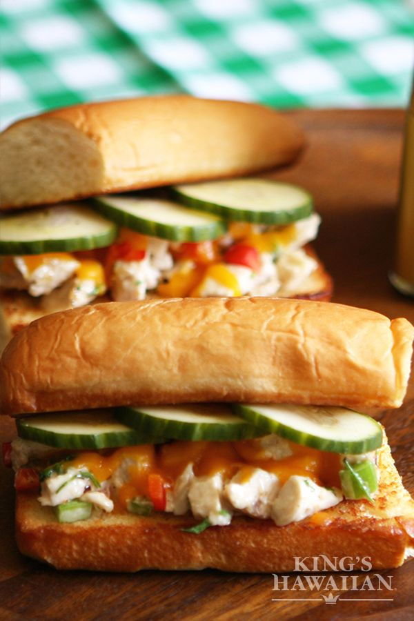 Ready for a better chicken salad sandwich to tuck into that lunchbox? This is that recipe.