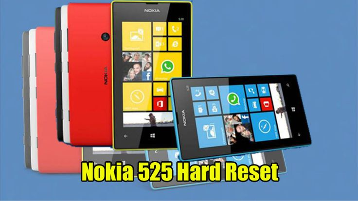 Hello ! If You Forgotten Your Nokia 525 Windows Operating System Smartphone Password Then Difficult to Reset It . I am Now Showing How to ...
