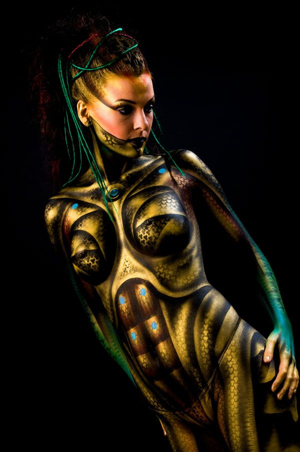 111 best Body Art images on Pinterest | Body painting, Beautiful ...