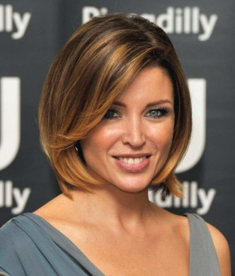 Bob Hairstyles Inspired by Celebrities – #Bob #Hairstyles #Inspired #Prominents #Lateral