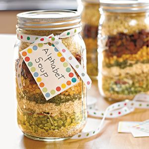 20 Gifts in a Jar - Page 3 of 21 - How To Build It