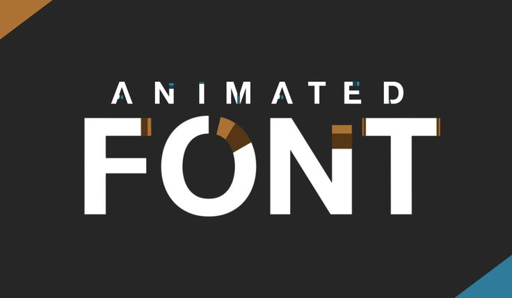 Let the animated 'Helvetica Neue' font bring a little life to your project with this free After Effects template. Download for free now!