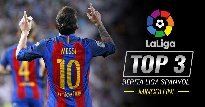 Berita Top 3 Liga Spanyol: Messi Perpanjang Kontrak, Era Kejayaan Barcelona Berlanjut -  https://www.football5star.com/berita/berita-top-3-liga-spanyol-messi-perpanjang-kontrak-era-kejayaan-barcelona-berlanjut/