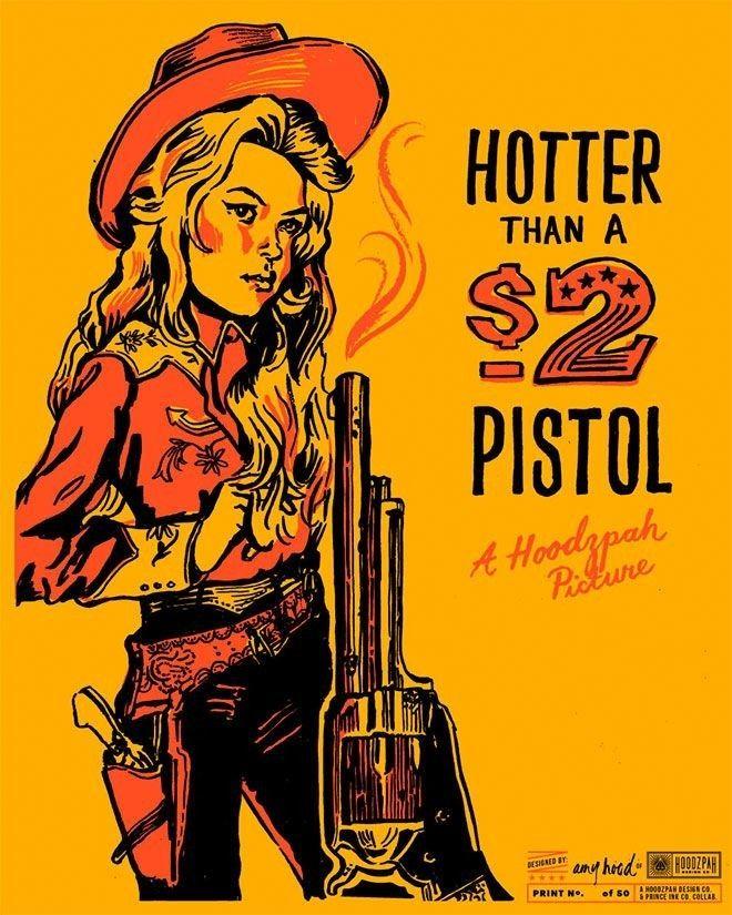 Pin By J On W H I S K E Y G R I T Vintage Illustration Cowboy Art Western Wall Art