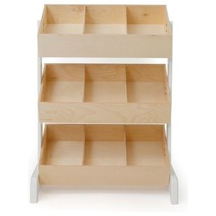 Oeuf Classic Toy Storage, Natural $498 ·