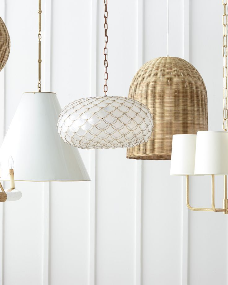 Give The Room A Soft Warm Glow With Our Scalloped Chandelier Capiz Shell Chandelier Shell Chandelier Pendant Lighting Living