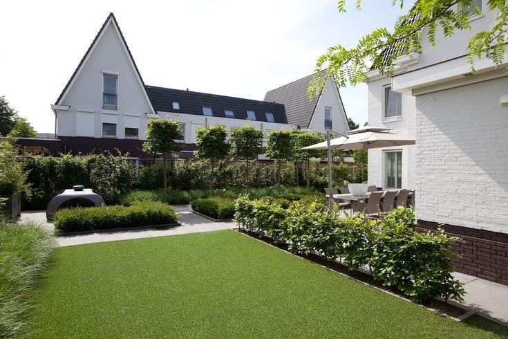 TTB Smeulders: Strakke - en moderne tuinen