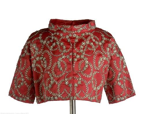 Jacket    Cristobal Balenciaga, 1960