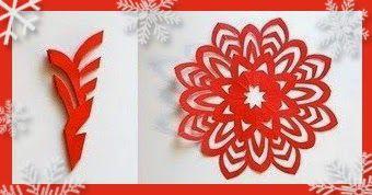 Relasé: Confezione regalo DIY con la stella in carta