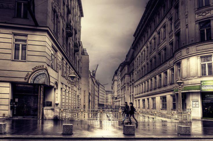 Winter in Vienna XXV by Michela-Riva on DeviantArt