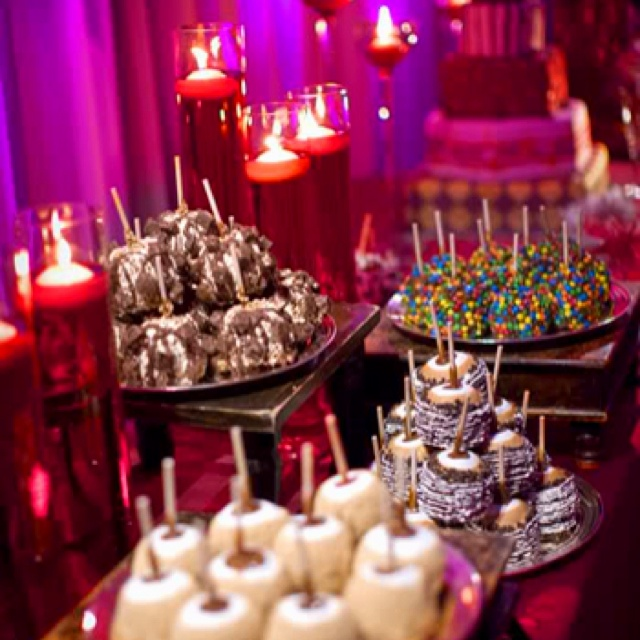 19 Best Images About Candy Apple Bar On Pinterest