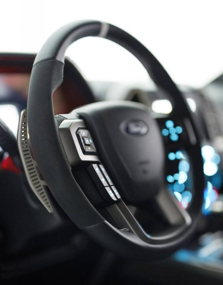 Cool Ford 2017: 2017 Ford Raptor Interior... Car24 - World Bayers Check more at http://car24.top/2017/2017/04/21/ford-2017-2017-ford-raptor-interior-car24-world-bayers-5/