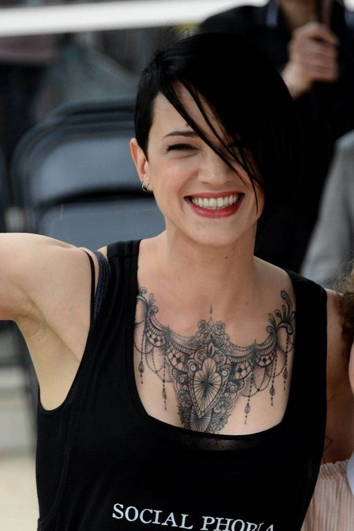 16 best Asia Argento images on Pinterest