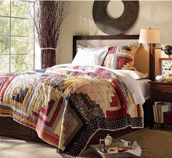 Wake Up To A Fresh Bedroom Style: 1000+ Ideas About Fall Bedroom On Pinterest