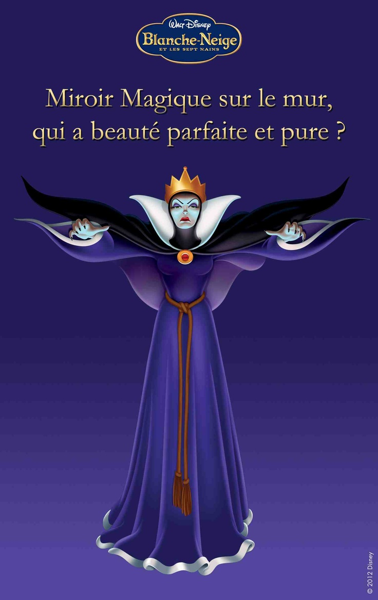 MALEFIQUE (La Belle au Bois Dormant) - © Disney  #MALEFIQUE