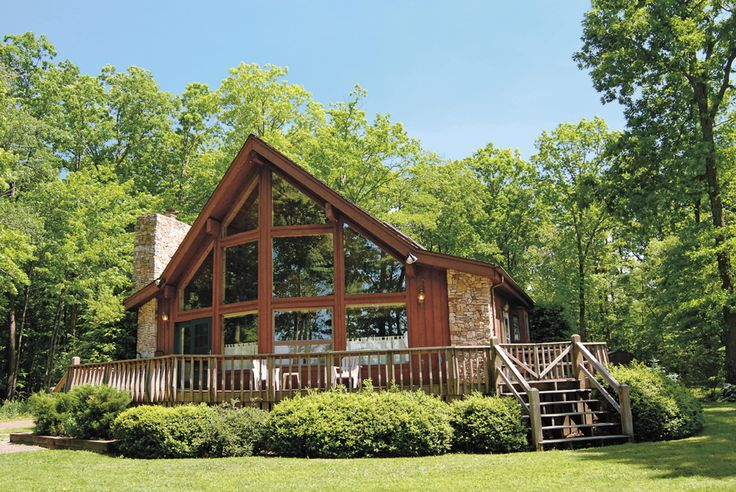 Deep creek lake rentals dog friendly