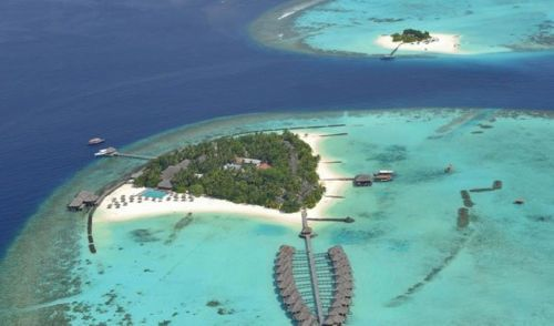 Cheap holidays to Maldives1